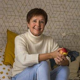 Татьяна, 61 год, Ессентуки