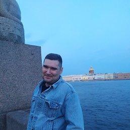 Алексей, 45 лет, Санкт-Петербург