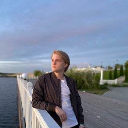 Игорь, Пенза, 20 лет