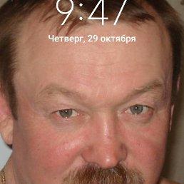 Адам, 58 лет, Ульяновск