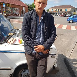 Богдан, 21 год, Любар
