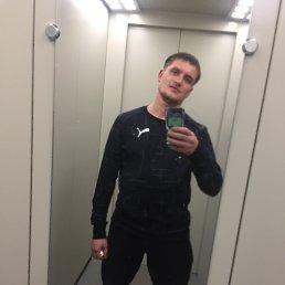 Сергей, Вологда, 24 года