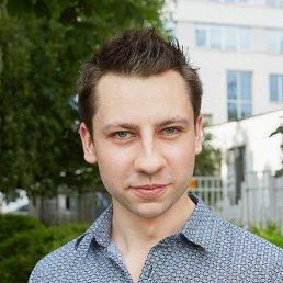 Андрей, Донецк, 33 года
