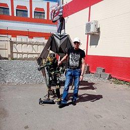 Дмитрий, 48 лет, Курган
