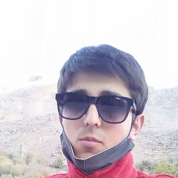 Махбуб, 21 год, Хорог