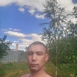 Андрей, 35 лет, Ступино