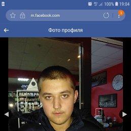 Максим, Ставрополь, 19 лет
