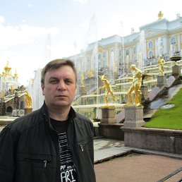 Фото Антон Петров, София, 53 года - добавлено 5 ноября 2020