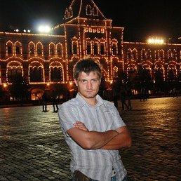 Александр, Москва, 36 лет