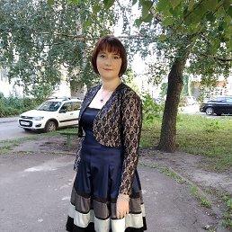 Ангелина, Ульяновск, 27 лет