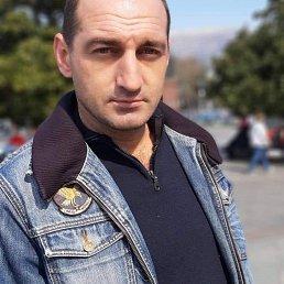 Ершов, 41 год, Москва