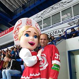 Владимир, 49 лет, Подольск