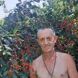 Юра, 55 лет, Энгельс