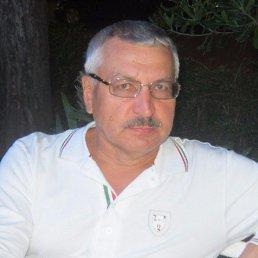 Николай Михайлович, 60 лет, Нижнекамск
