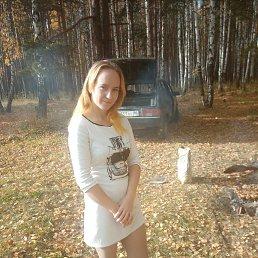 Аня, Екатеринбург, 24 года