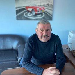 Владимир, 64 года, Динская