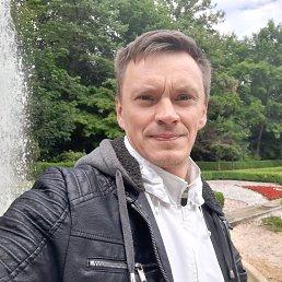 Aleksandr, 41 год, Берлин