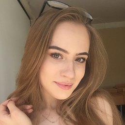 Дарья, 21 год, Красноярск