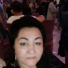 Нина, 43 года, Владивосток
