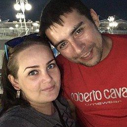 Кристина, Барнаул, 32 года