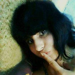Алёна, Хабаровск, 25 лет