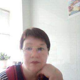 Марина, 53 года, Кировск