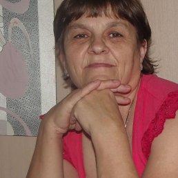 Вера, 65 лет, Саранск