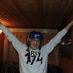 Васёк, 24 года, Сим