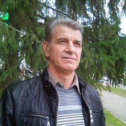 ВЛАДИМИР, 64 года, Краснодар