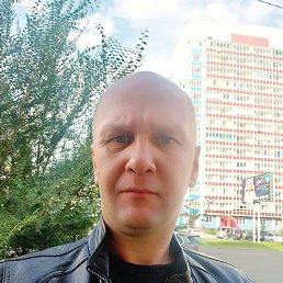Андрей, 40 лет, Красноярск