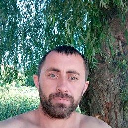 Владимир, 36 лет, Обухов