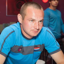 Роман, 35 лет, Тернополь