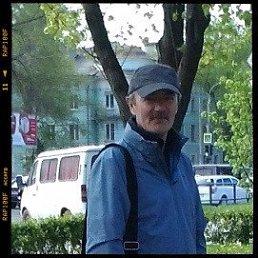 Сергей, 58 лет, Вологда