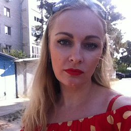 Оксана, Сочи, 44 года