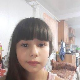 Альфия, 18 лет, Уфа