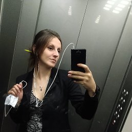 Виктория, 25 лет, Москва