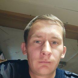 Александр, Владивосток, 27 лет