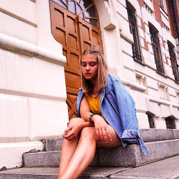 Фото Надежда, Москва, 18 лет - добавлено 1 октября 2020