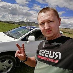 Виталий, 32 года, Улан-Удэ