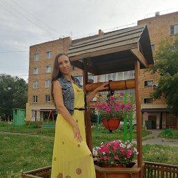 Алена Игоревна, 34 года, Красноярск