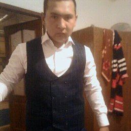 Бйрлик, 25 лет, Кызылорда