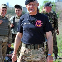 Александр Шкут, 56 лет, Овруч