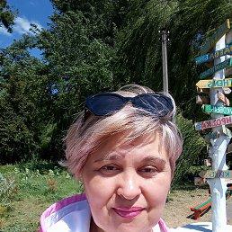 Мирен, 46 лет, Звенигородка