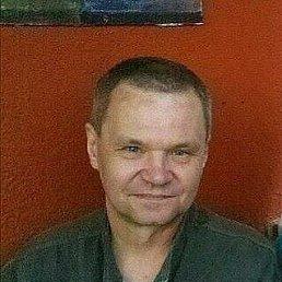 Сергей, Набережные Челны, 56 лет