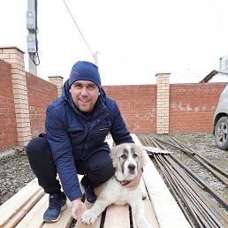 Евгений, Екатеринбург, 34 года