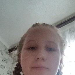 Елена, 17 лет, Железногорск