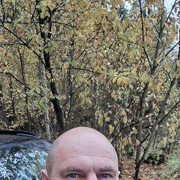 Ник, 41 год, Свердловский