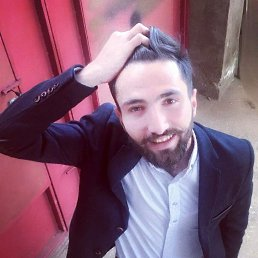 Руслан, Уфа, 28 лет