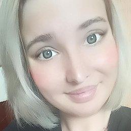 Анастасия, Екатеринбург, 25 лет