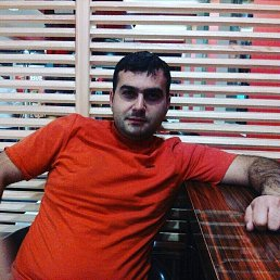 Тигран, Красноярск, 29 лет